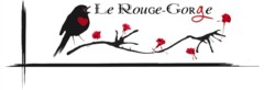 Restaurant le Rouge-Gorge.