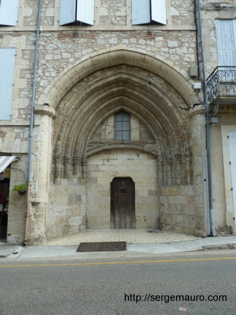 Porte Lectoure