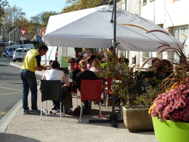 bar le XIII au faubourg à Lectoure