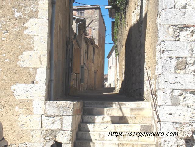 escaliers avenue-ville-de-st-louis-lectoure-serge-mauro