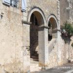 escaliers-avenue-ville-st-louis-lectoure-serge-mauro