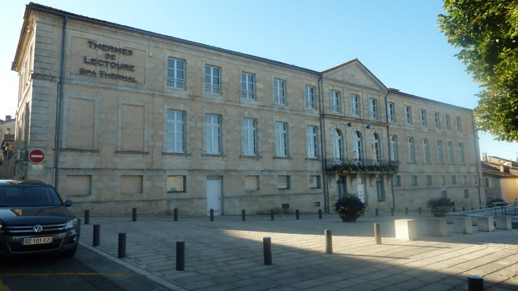 thermes-lectoure