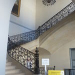 escaliers-intérieur-mairie-lectoure-serge-mauro