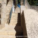 escaliers-piscine-lectoure-serge-mauro