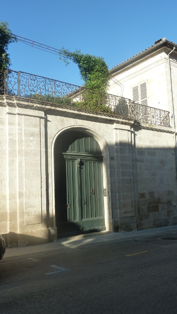 porte-rue-nationale-lectoure-serge-mauro