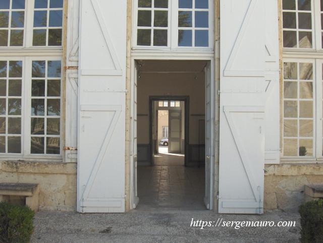 porte-mairie-Lectoure-serge-mauro