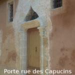 porte-ue-capucins-lectoure-serge-mauro