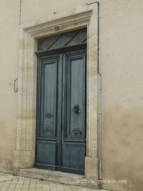 porte-rue-natiionale-lectoure-serge-mauro