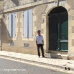 porte-hlm-rue-nationale-lectoure-serge-mauro