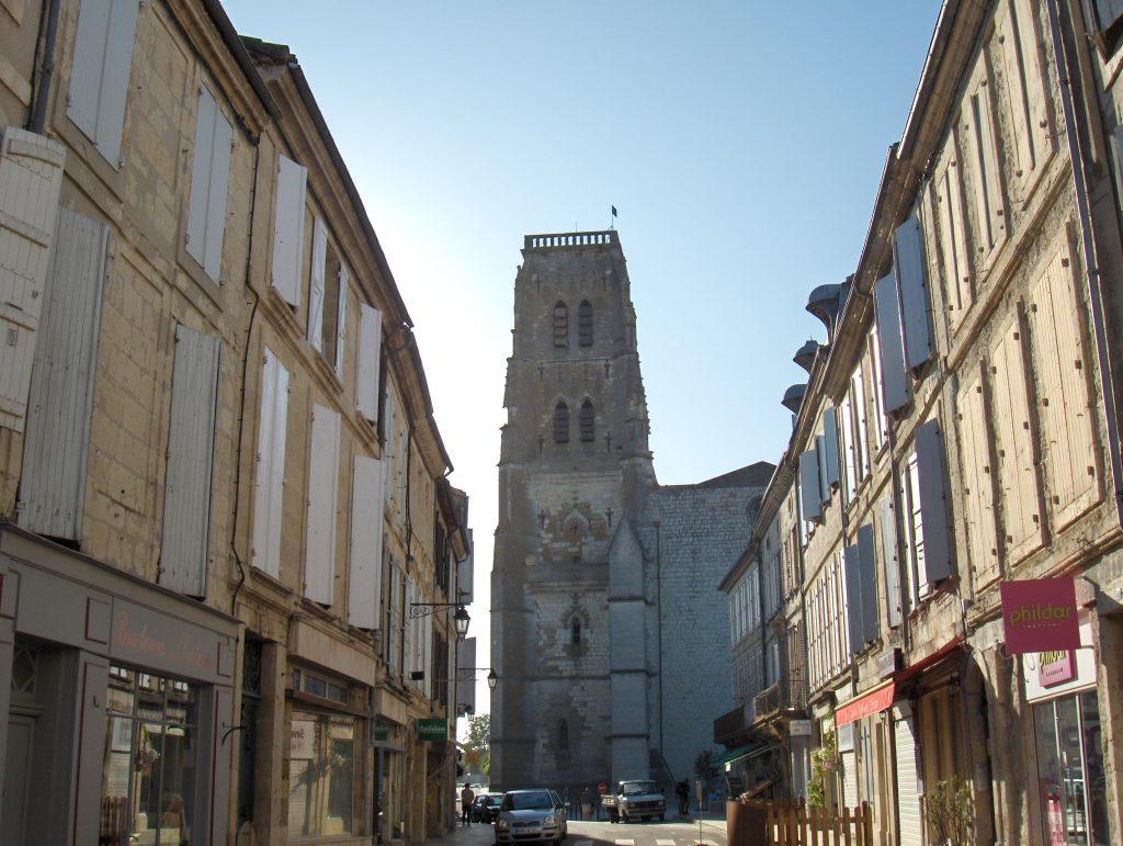 Cathédrale Lectoure